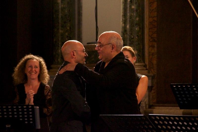 Animamea 2012 – Amore contraffatto – martedì 9 ottobre • MOLFETTA Museo Diocesano