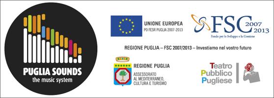Rete dei Festival di Puglia Sounds