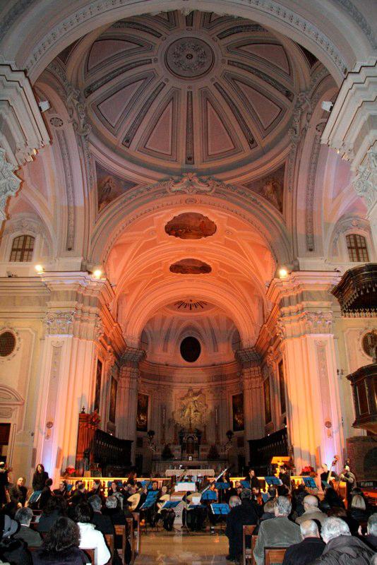 Animamea 2010 – Cattedrale di Santa Maria Assunta