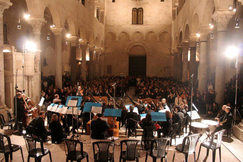 Animamea 2010 – Cattedrale di San Sabino